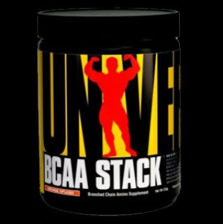 Universal Nutrition BCAA Universal Stack (1000 гр)