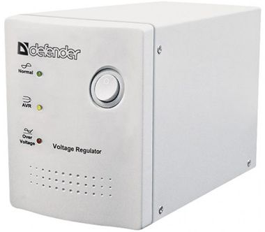 Defender AVR Real 600VA