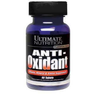 Ultimate Nutrition Ultimate Nutrition Anti-Oxidant (50 таблеток)