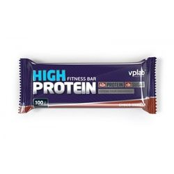 VP Laboratory Батончик VP Lab High Protein Bar 100гр