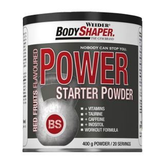 Weider Энергетик Weider Power Starter Powder (400 гр)