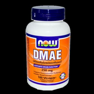 NOW NOW DMAE (100 капс)