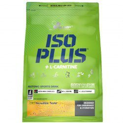 Olimp Изотоник Olimp Iso Plus Powder 1505g