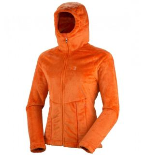 Millet Powder Fleece Hoodie