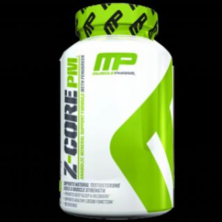 MusclePharm MusclePharm  Z-Core PM (60 капс)