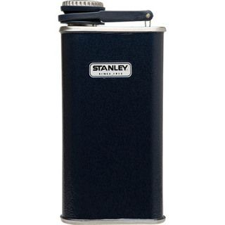 Stanley 0.23L Classic Pocket Flask blue