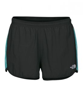 The North Face Better Than Naked Cool Split Shorts