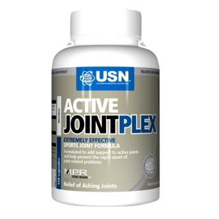 USN Глюкозамин Хондроитин USN Active Joint Plex (120капс)
