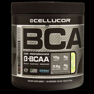 Cellucor BCAA Cellucor COR Performance Beta (345 гр)