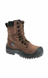 Baffin Rock Worn Brown