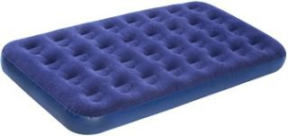 Relax FLOCKED AIR BED TWIN без встр. насоса 191х99х22