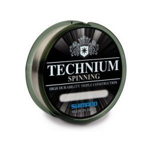 Shimano Technium Spinning Line 150m 0,14mm
