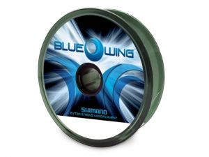 Shimano Blue Wing line 200 mt. 0,14mm