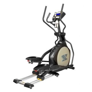 Spirit Fitness XE520S Black Edition