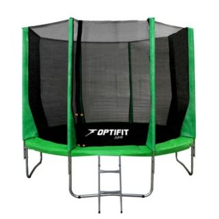 OptiFit JUMP 16FT зеленый
