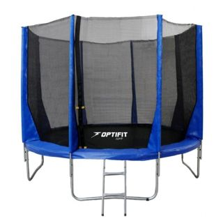 OptiFit JUMP 16FT синий