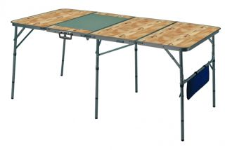 Kovea KN8FN0111 TITAN SLIM 4 FOLDING BBQ TABLE