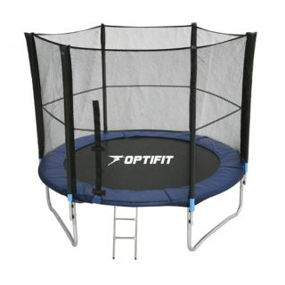 OptiFit 8ft
