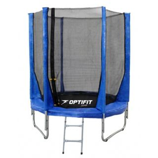 OptiFit JUMP 6FT синий