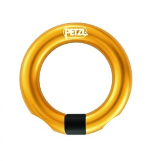 Petzl Open Ring