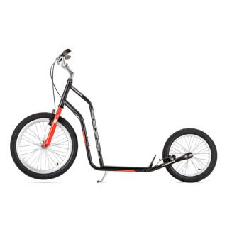 Yedoo-Intrea Mezeq V-Brake (black red)