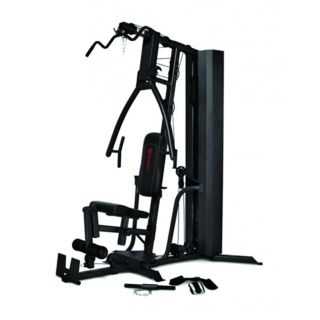 Marcy HG5000 DELUXE HOME GYM