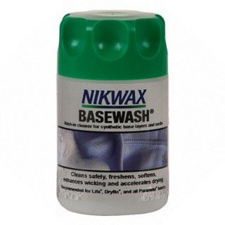 Nikwax Base Wash 150Мл