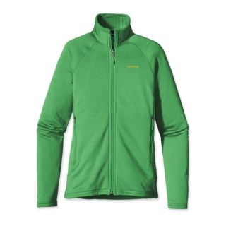 Patagonia R1® Full-Zip Fleece Jacket