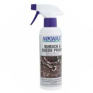 Nikwax Nubuck Suede Spray 125Мл