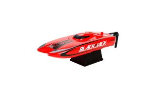 Pro Boat Blackjack 9'' (электро / аппаратура 2.4GHz / готовый комплект)