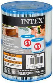 Intex Twin Pack, арт. 29001