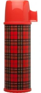 Aladdin Heritage 0.7L Vacuum Bottle Plaid