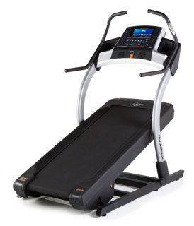 NordicTrack Track Incline Trainer X9i