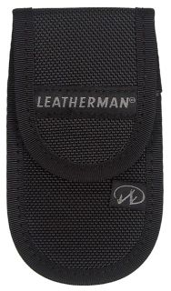 Leatherman Gray Nylon Sheath 4""