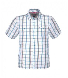 The North Face S/S GILGIT WOVEN