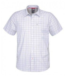 The North Face Short Sleeve Ventilation Shirt