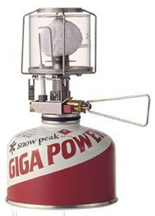 Snow Peak Лампа Giga Power 80Вт GL-100A