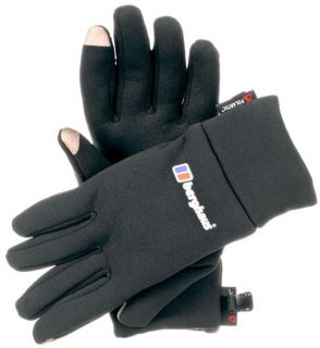 Berghaus Touch Screen POLARTEC® Gloves