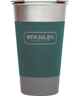 Stanley Adventure 0.47L SS Pint Green
