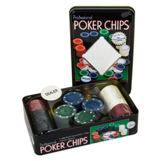 Partida Holdem Light 100 фишек без номинала