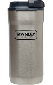 Stanley Adventure 0.47L SS Pack Mug Stainless Steel