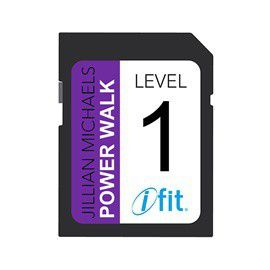 Ifit Power Walking Level 1