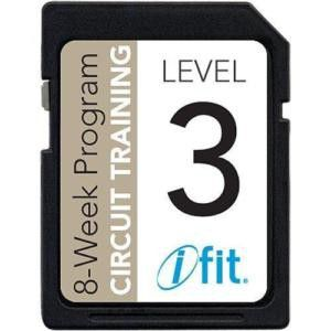 Ifit Circuit Training Level 3