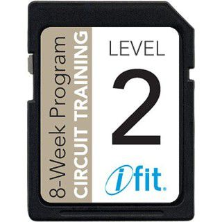 Ifit Circuit Training Level 2
