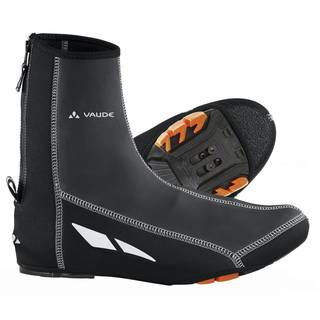 Vaude Shoecover Chronos Black