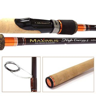 Maximus High Energy-X 21M