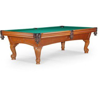 Dynamic Billard Cambridge 9 ф (корица)