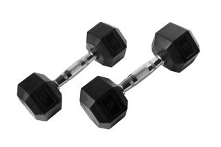 Tunturi Fun Dumbbell Soft