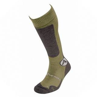 A-Thermic Hunting Green/anthracite