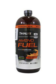 Twinlab Аминокислоты Twinlab Amino Fuel Liquid Lean Muscle (500 мл)